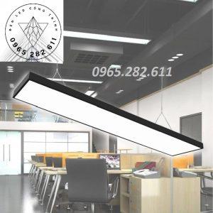Đèn thả văn phòng 300×1200 60w