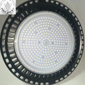 Đèn led nhà xưởng UFO 200w